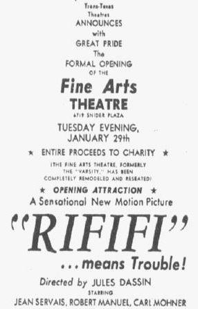 January 20th, 1957
