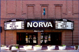 Norva Theatre ... Norfolk Virginia
