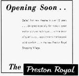 September 17th, 1959 announcement