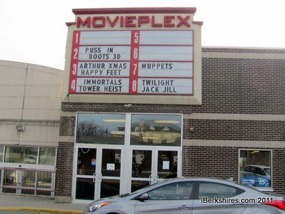 North Adams Movieplex 8