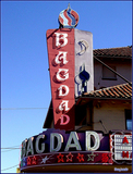 Bagdad Theater ... Portland Oregon