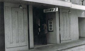 Cosmo 2,diamond Street,Aberdeen