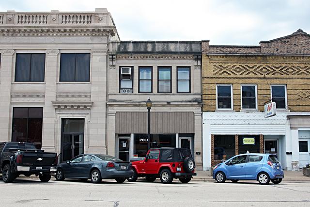 Polo/Lyric Theatre, Polo, IL