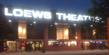 AMC Loews Plaza 8