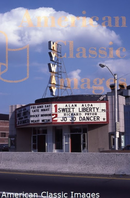 Hyway Theater
