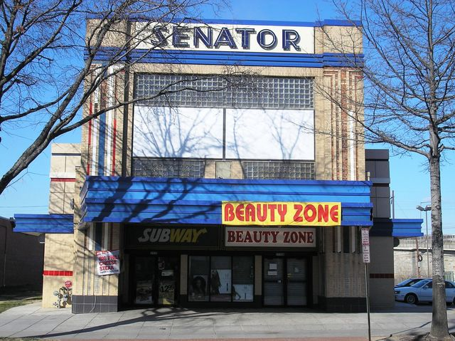 Senator Theatre