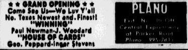 August 1st, 1969