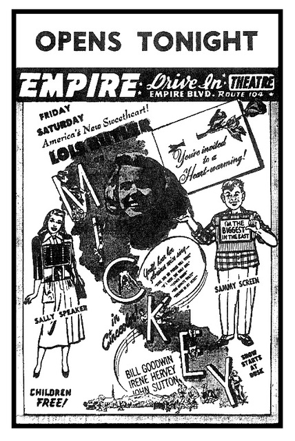 Empire Drive-In