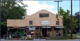 Canyon Theatre ... Leakey Texas