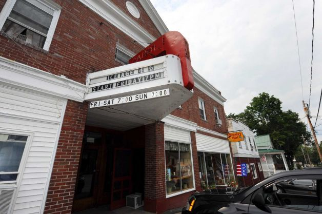 Carol Theatre