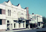 Classic Cinema exterior 1983