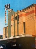 Dendy Cinema, Brighton - Exterior 1977