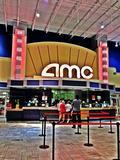 AMC Philadelphia Mills 14