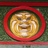 Medallion on façade of Sun Sing Theatre marquee, Grant Ave., Chinatown, San Francisco