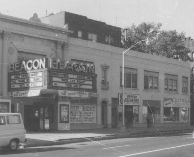 Beacon Theater