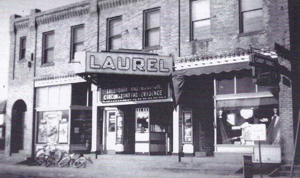Laurel Theatre
