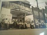 Manville Theatre