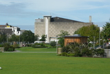 Odeon Jersey from the Millennium Park