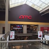AMC Loews Palisades Center 21
