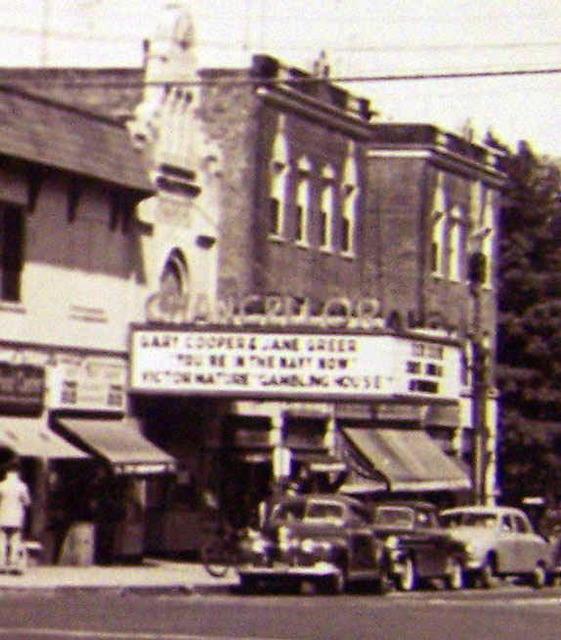 Chancellor Theater