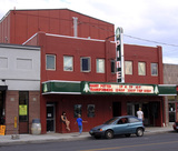 Pine Theater, Prineville, OR -- July 2011