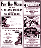 Starland Drive-In