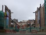 Demolition. June 2015