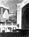 Grand Central original proscenium arch