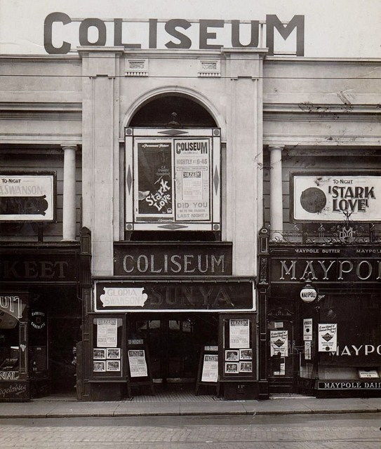 Coliseum Cinema