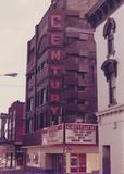 Century Theatre 1977