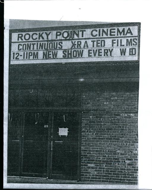 Rocky Point Cinema