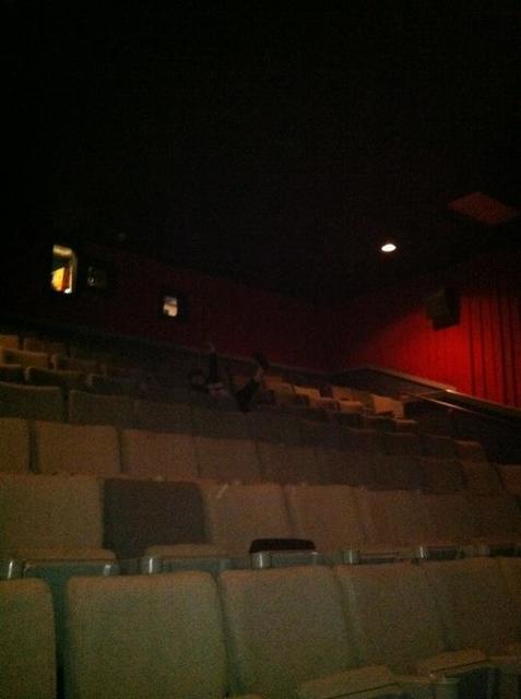 AMC Star Gratiot 21 - Cinema Treasures