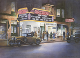 Arcade Theatre (Circa 1938)