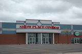 Showplace Cinemas Princeton 8