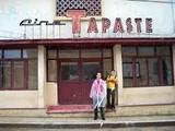 Cine Tapaste