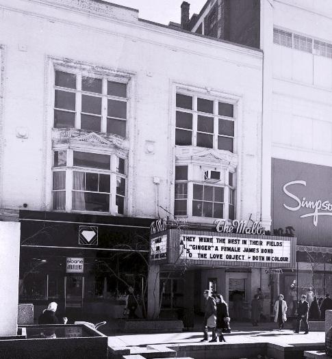 Mall Theatre