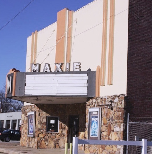 Maxie Theatre
