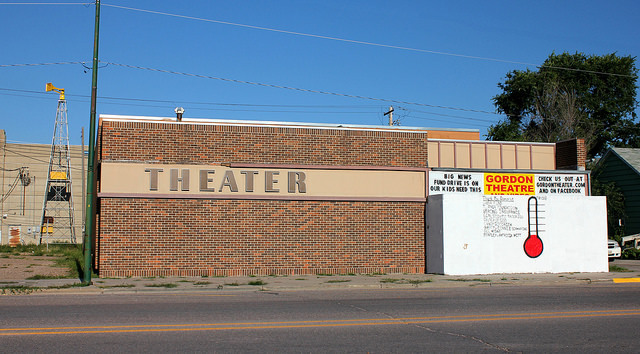 Gordon Theater