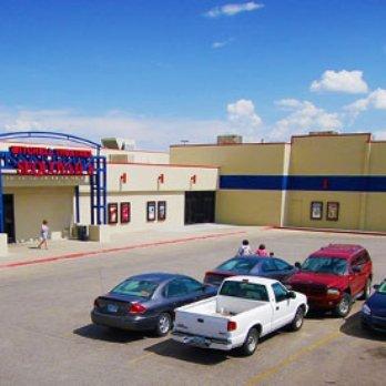 Sequoyah Cinema 9
