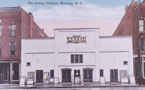 Amusu Theater