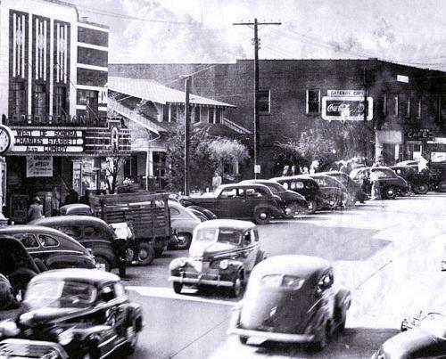 Appalachian Theatre