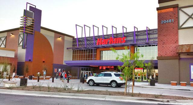 Movies Chandler Fashion Mall Az