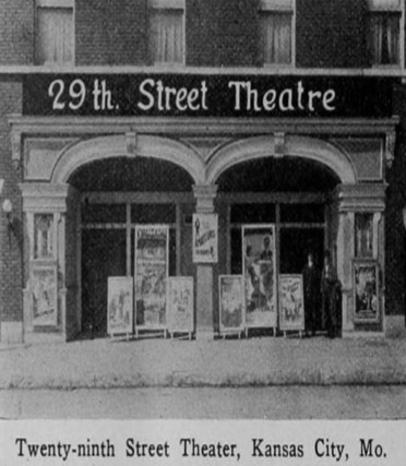 29th Street Theatre