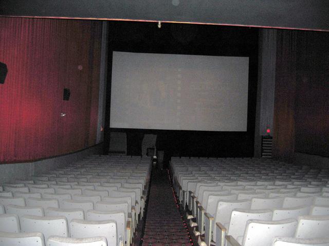 Charmant Cinema Treasures