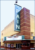 Fain Theater ... Livingston Texas