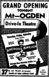 Mt. Ogden Drive-In