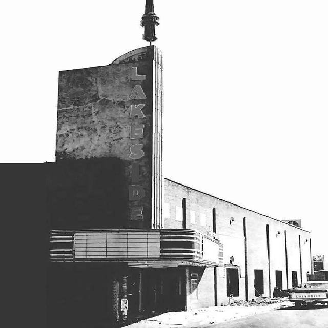 Lakeside Theater.