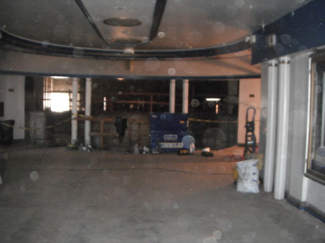 State Theater interior