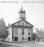 Alfred Theatre