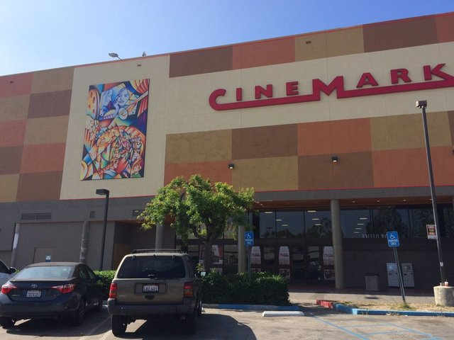 Cinemark North Hollywood